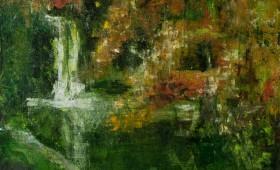 Parques y pintura